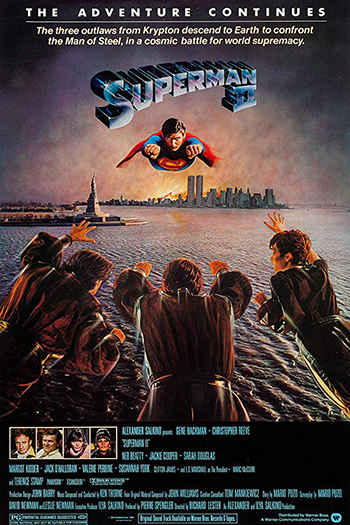 Superman II 1980