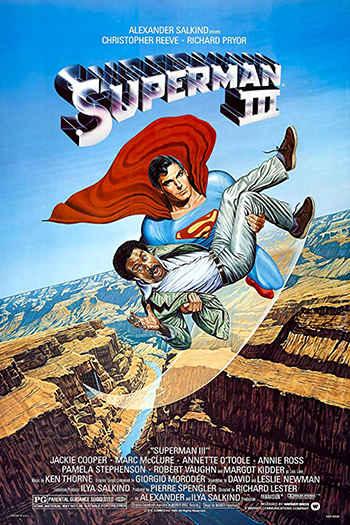 دانلود زیرنویس فیلم Superman III 1983