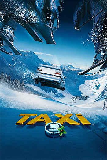 Taxi 3 2003