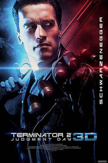 دانلود زیرنویس فیلم Terminator 2: Judgment Day 1991