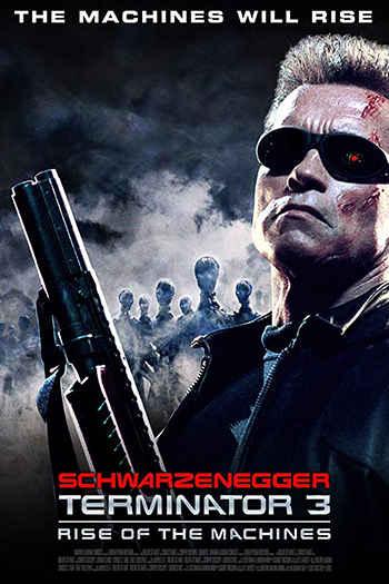 دانلود زیرنویس فیلم Terminator 3: Rise of the Machines 2003