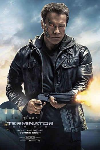 دانلود زیرنویس فیلم Terminator Genisys 2015