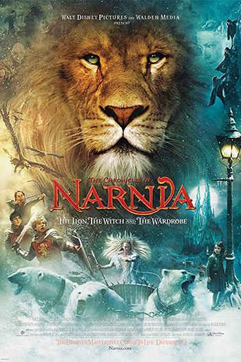 دانلود زیرنویس فیلم The Chronicles of Narnia 2005