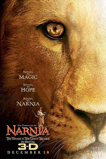 The Chronicles of Narnia 2010