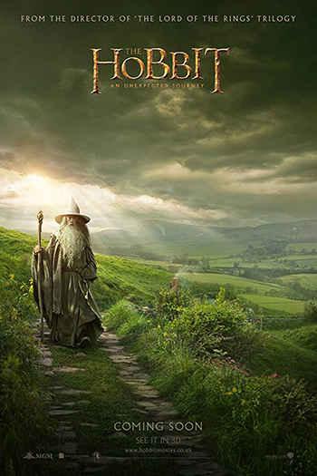 دانلود زیرنویس فیلم The Hobbit: An Unexpected Journey 2012