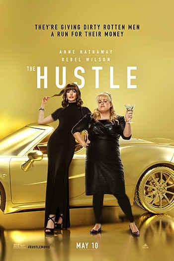 دانلود زیرنویس فیلم The Hustle 2019