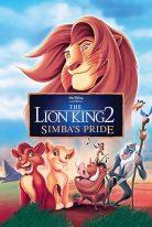 The Lion King II: Simbas Pride 1998