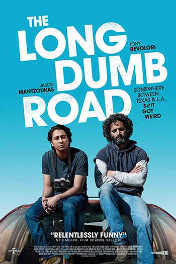 The Long Dumb Road 2018