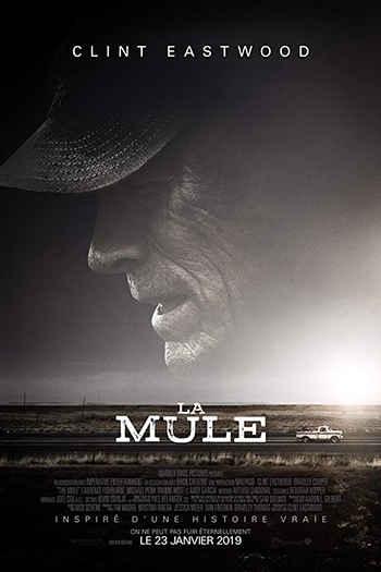 دانلود زیرنویس فیلم The Mule 2018