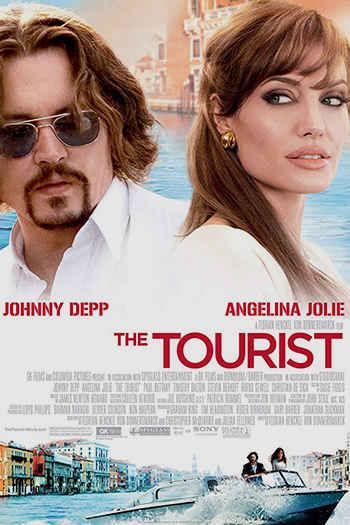 دانلود زیرنویس فیلم The Tourist 2010