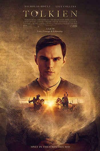 Tolkien 2019