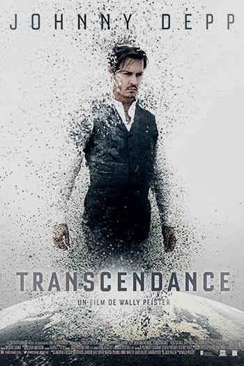 Transcendence 2014