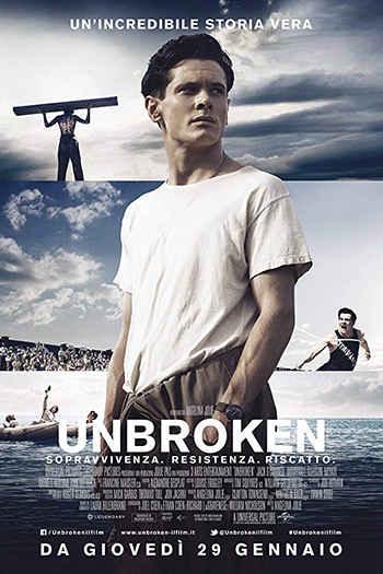 دانلود زیرنویس فیلم Unbroken 2014
