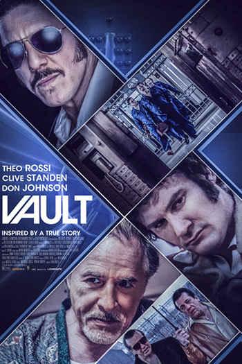 دانلود زیرنویس فیلم Vault 2019