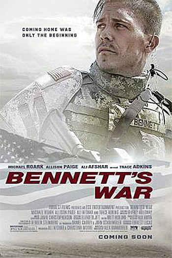 Bennetts War 2019