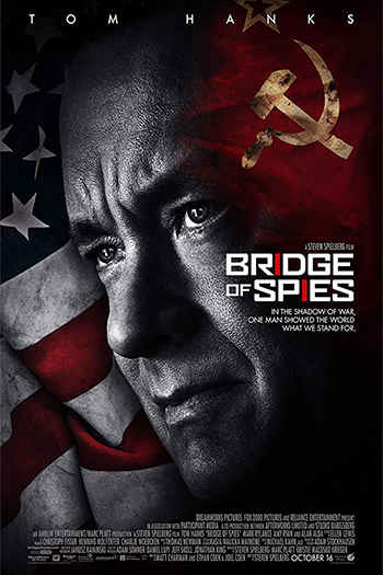 Bridge of Spies 2015