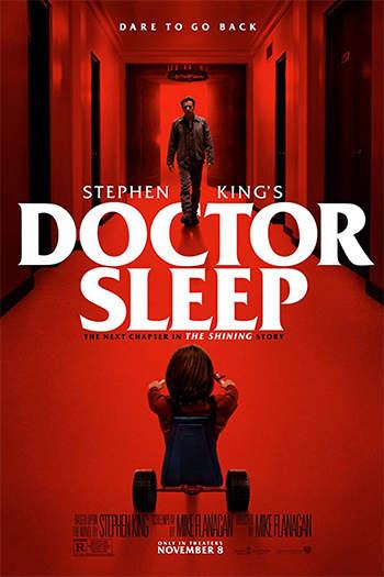 دانلود زیرنویس فیلم Doctor Sleep 2019