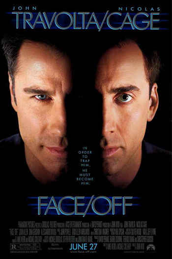 Face-Off 1997