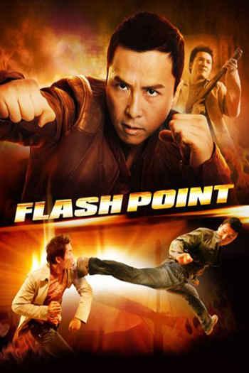 دانلود زیرنویس فیلم Flash Point 2007