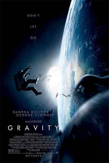 دانلود زیرنویس فیلم Gravity 2013