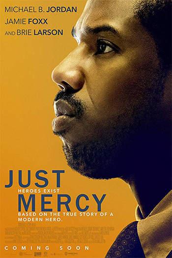 Just Mercy 2019
