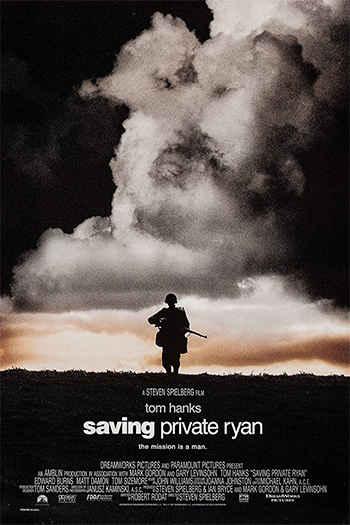 دانلود زیرنویس فیلم Saving Private Ryan 1998