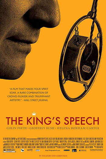 The Kings Speech 2010
