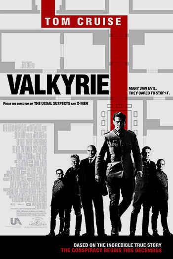 دانلود زیرنویس فیلم Valkyrie 2008