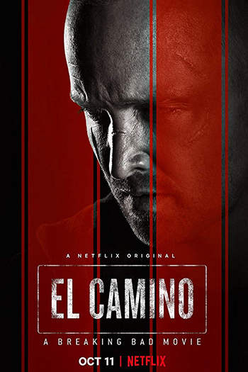 El Camino - A Breaking Bad Movie 2019
