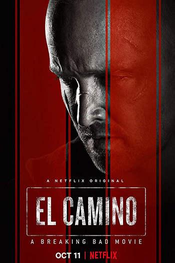 دانلود زیرنویس فیلم El Camino: A Breaking Bad Movie 2019