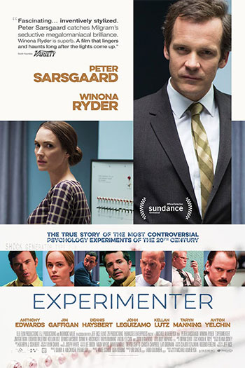 Experimenter 2015