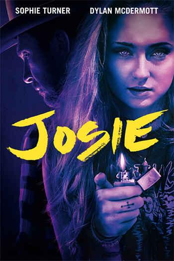 Josie 2018