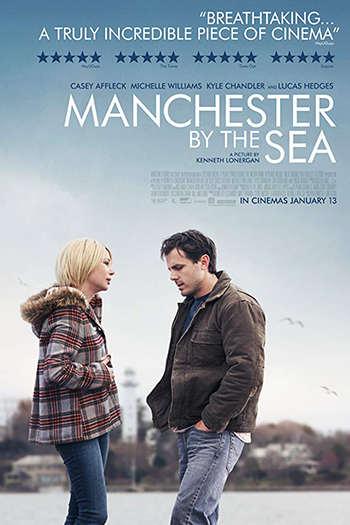 دانلود زیرنویس فیلم Manchester by the Sea 2016