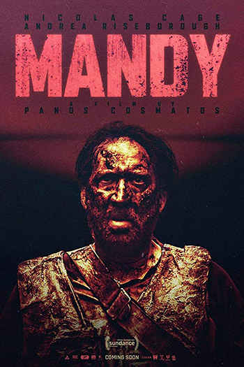 دانلود زیرنویس فیلم Mandy 2018