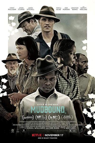 دانلود زیرنویس فیلم Mudbound 2017
