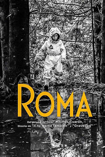 دانلود زیرنویس فیلم Roma 2018