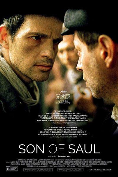 دانلود زیرنویس فیلم Son of Saul 2015