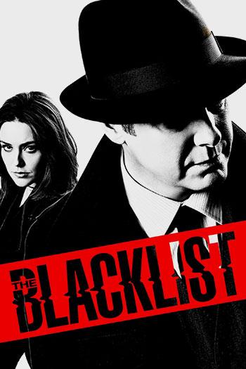 دانلود زیرنویس سریال The Blacklist