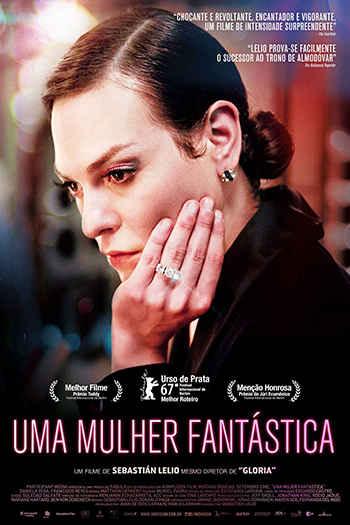 دانلود زیرنویس فیلم A Fantastic Woman 2017