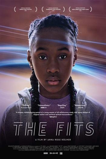 دانلود زیرنویس فیلم The Fits 2015