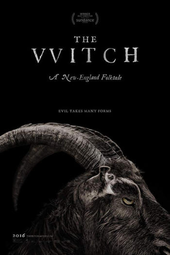 دانلود زیرنویس فیلم The Witch 2015