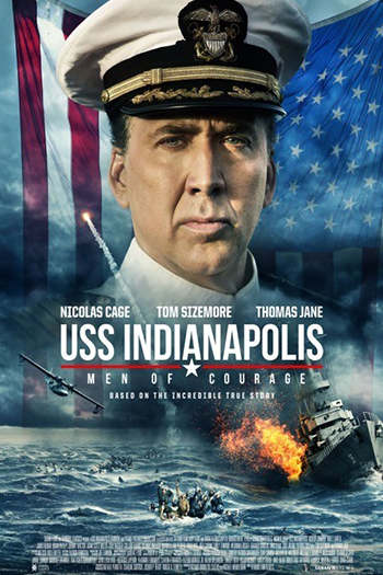 USS Indianapolis:Men of Courage 2016