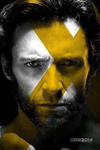 دانلود زیرنویس فیلم X-Men: Days of Future Past 2014