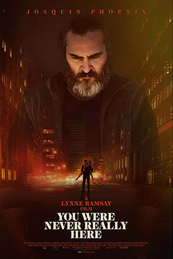 You Were Never Really Here 2017