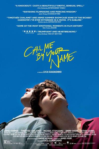 دانلود زیرنویس فیلم Call Me by Your Name 2017