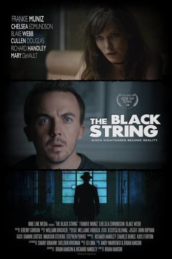 The Black String 2018