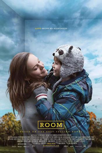 دانلود زیرنویس فیلم Room 2015