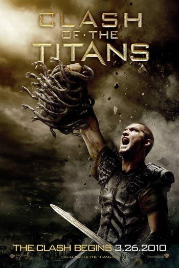 دانلود زیرنویس فیلم Clash of the Titans 2010