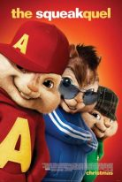 Alvin And The Chipmunks The Squeakquel 2009