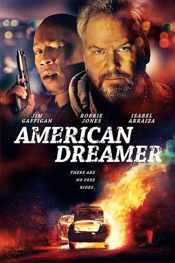 دانلود زیرنویس فیلم American Dreamer 2018